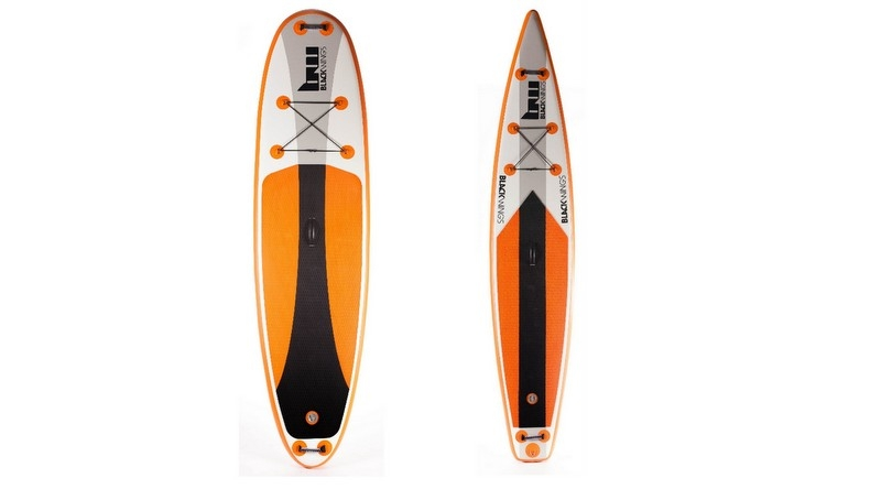 Inflatable SUP BW