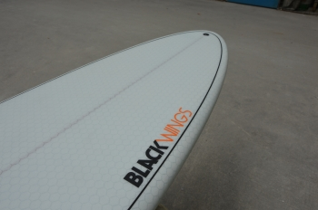 BlackWings 7'8 FLYING MACHINE HC