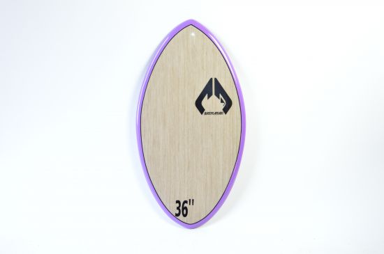Skimsurf epx wood 36