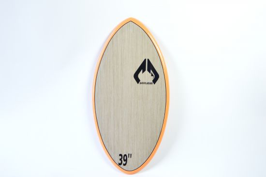 Skimsurf epx wood 39
