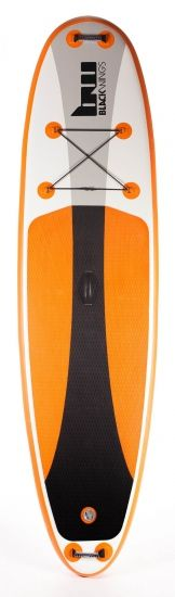 "SUP gonflable BW Fit 11' x 35 x 6"" Yoga"