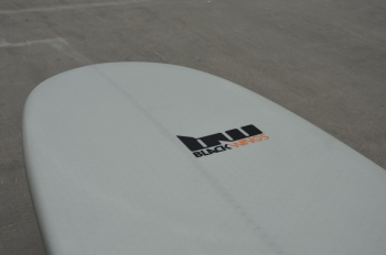 BlackWings 5'11 THE SCORPION FHC