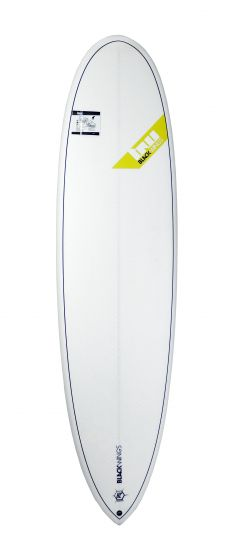 BlackWings 7'4 THE SCORPION FHC