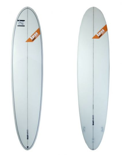 BlackWings 8'4 MALIBU  STAR HC