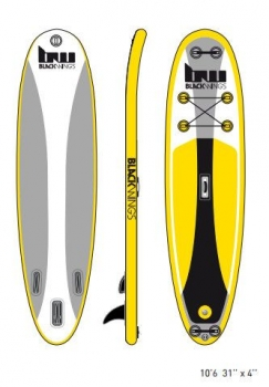SUP gonflable BW 10'6 x 31 x 4""