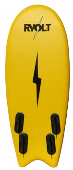 Surf AIR gonflable Rvolt 5'0