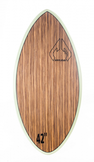 Skimsurf epx wood 42