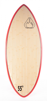 Skimsurf epx wood 55