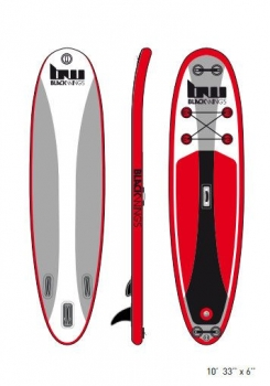 SUP gonflable BW 10'0 x 33 x 6""