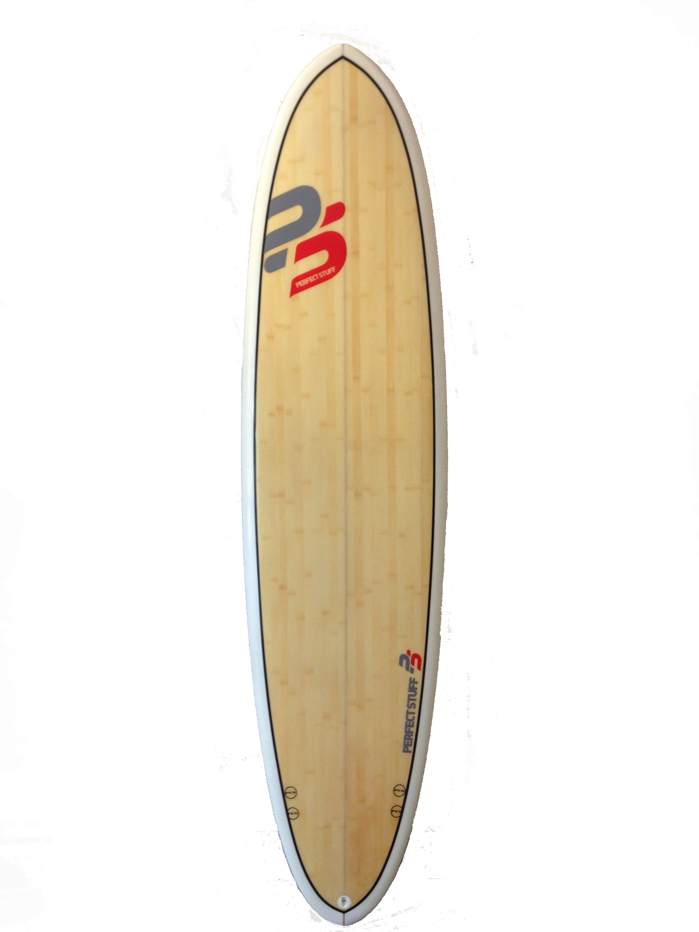 Surfboards With Wings