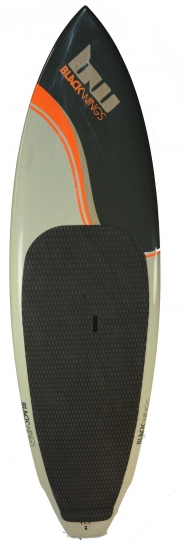 BlackWings 9'1 pro wave TEAHUPOO