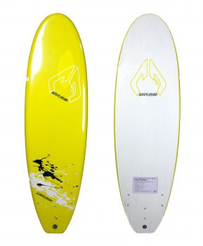 Strong surf Massive Apparel 6'0""