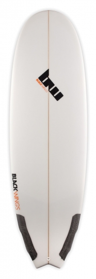 Surf Blackwings Mag Pie 6'0