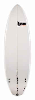 Surf Blackwings Crow 6'0