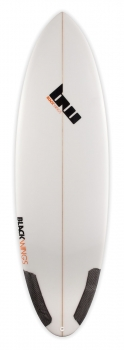 Surf Blackwings Jack Daw 5'10