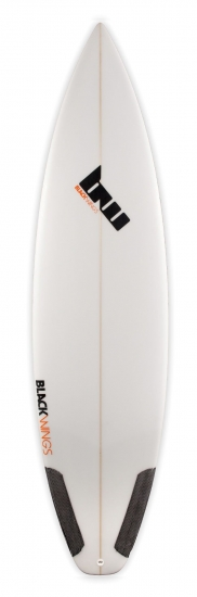 Surf Blackwings Chough 6'2