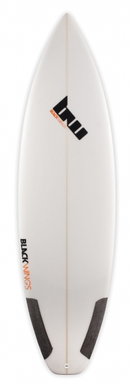 Surf Blackwings Raven 5'9